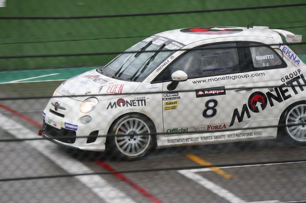 画像5: レース