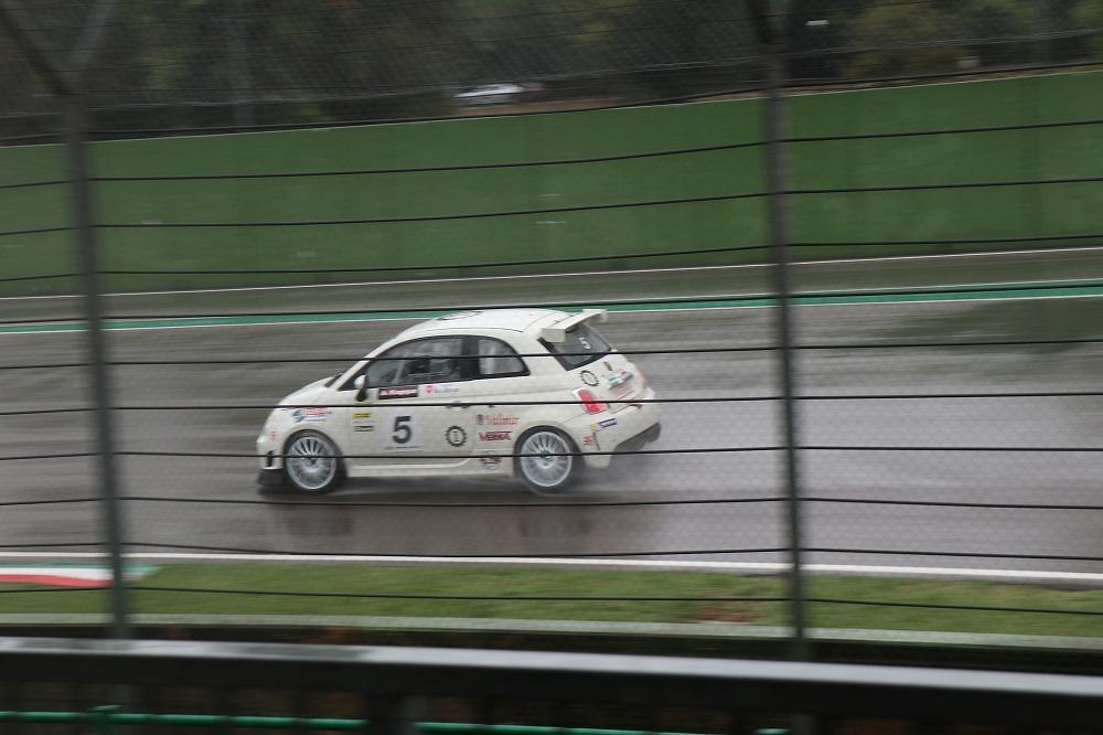 画像22: OZ Racing イタリア取材 第5部 トロフェオアバルトレース観戦|CARCLE MAGAZINE