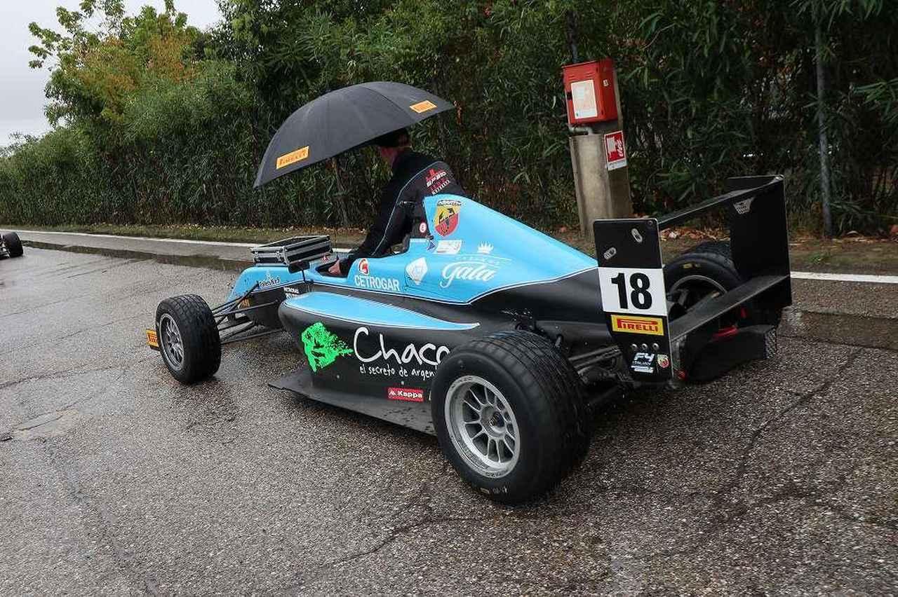 画像14: OZ Racing イタリア取材 第5部 トロフェオアバルトレース観戦|CARCLE MAGAZINE