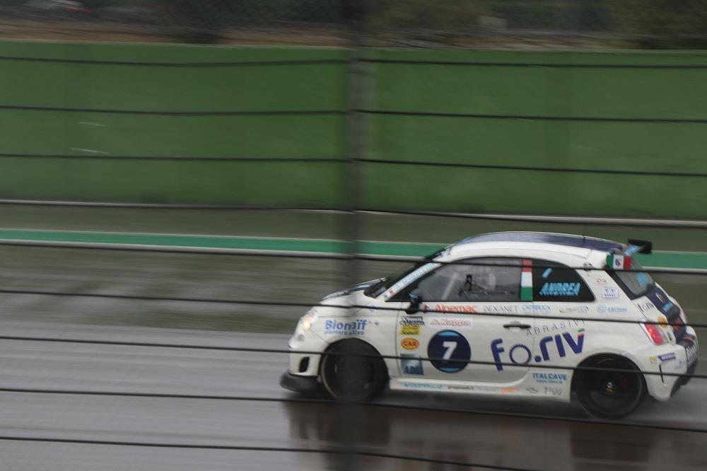 画像21: OZ Racing イタリア取材 第5部 トロフェオアバルトレース観戦|CARCLE MAGAZINE