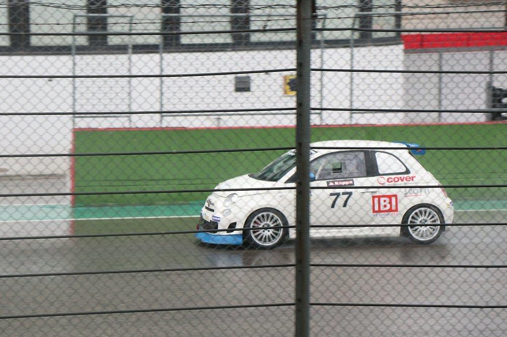 画像19: OZ Racing イタリア取材 第5部 トロフェオアバルトレース観戦|CARCLE MAGAZINE