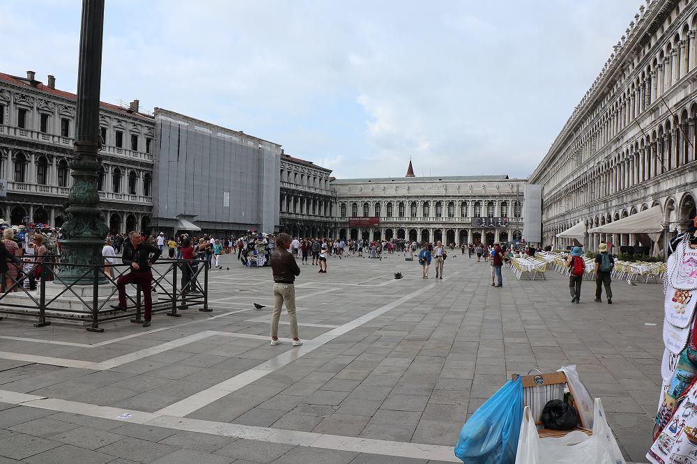 画像1: サンマルコ広場