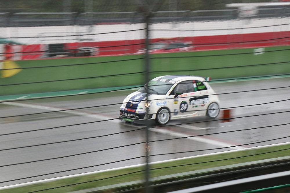 画像20: OZ Racing イタリア取材 第5部 トロフェオアバルトレース観戦|CARCLE MAGAZINE