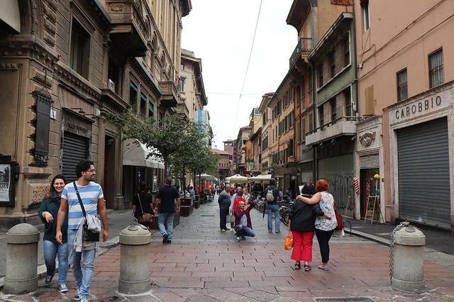 画像2: ボローニャ観光