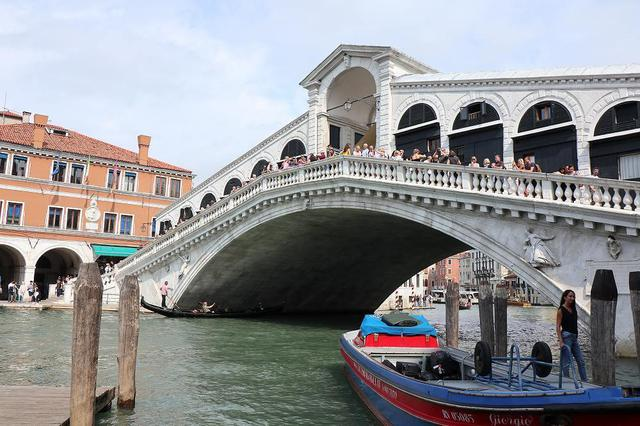 画像1: リアルト橋