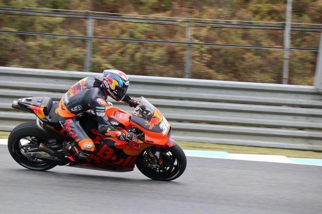 画像3: MotoGP日本グランプリ!コース間近の大迫力観戦  BICLE MAGAZINE