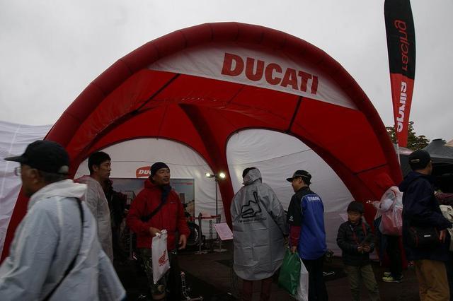 画像1: DUCATI