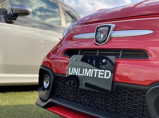 画像: UNLIMITED(アンリミテッド)/アバルト・フィアットパーツ/ Abarth・Fiat500パーツ輸入販売 /輸入パーツ販売/アンリミテッドアバルト・フィアット500 パーツセールス