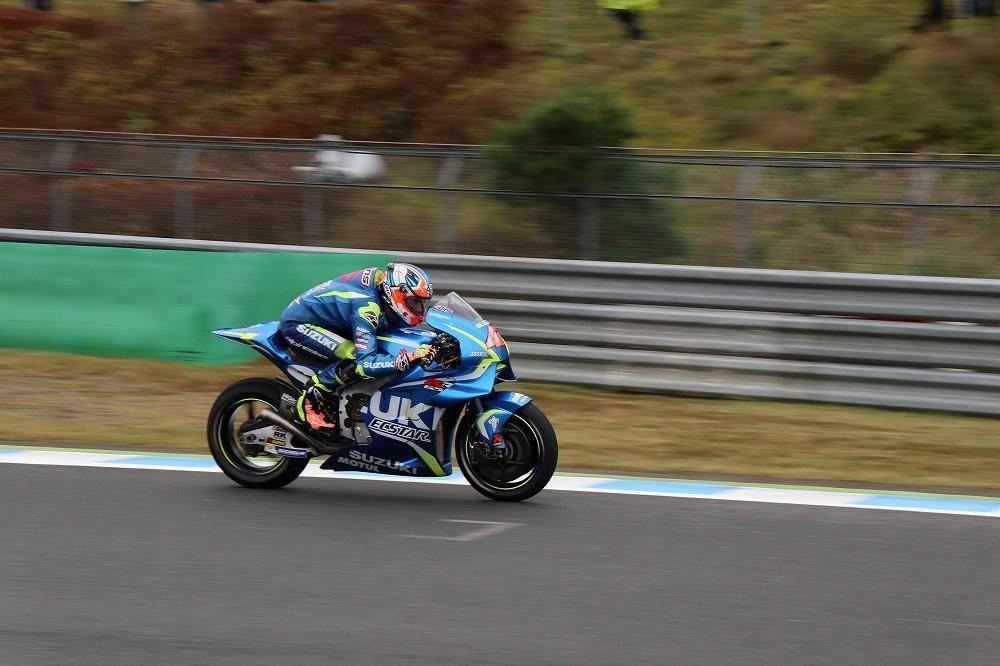 画像5: MotoGP日本グランプリ!コース間近の大迫力観戦  BICLE MAGAZINE