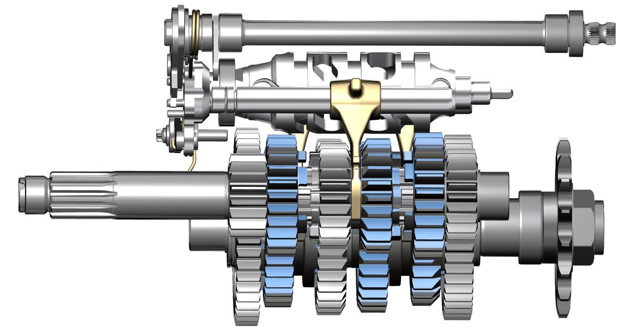 画像4: 新型BMW S 1000 R発表 大幅な軽量化を実現した新開発の並列4気筒エンジンを搭載