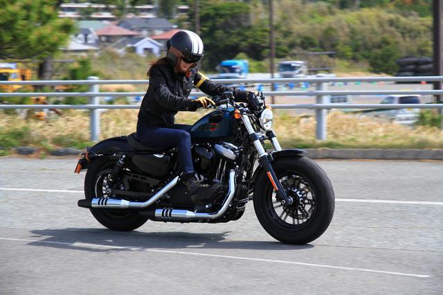 画像3: Harley Davidson スポーツスター XL1200X