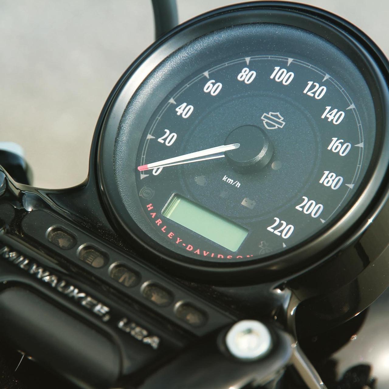 画像8: Harley Davidson スポーツスター XL1200X