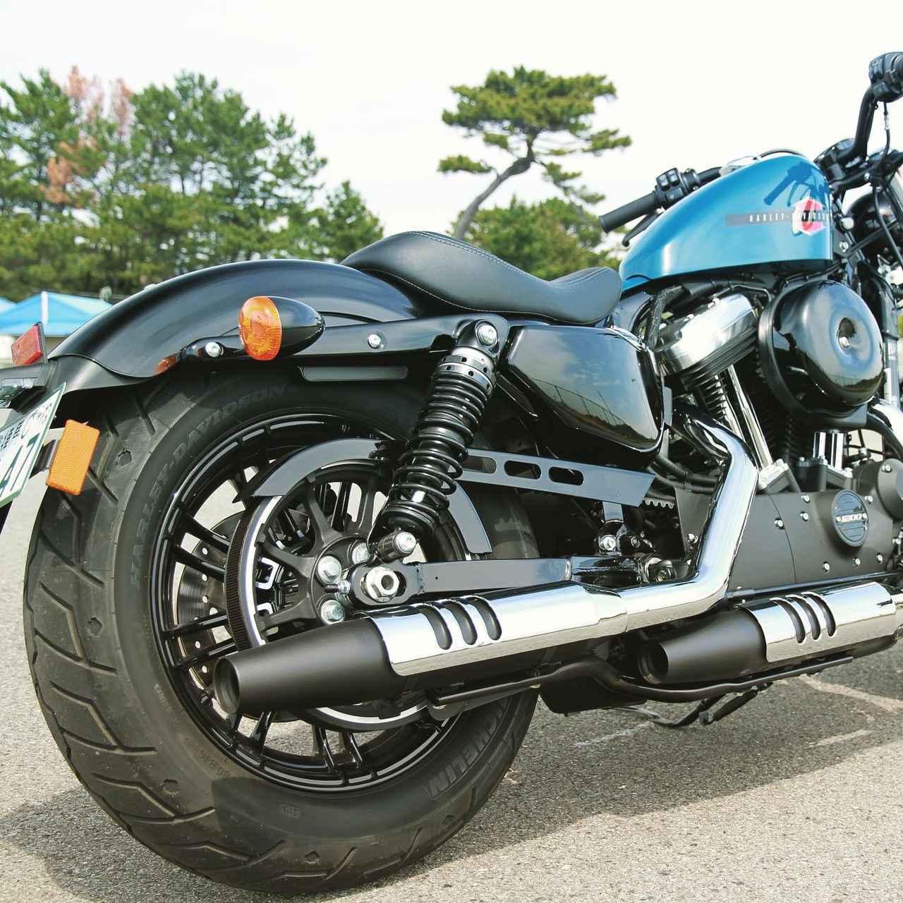 画像4: Harley Davidson スポーツスター XL1200X