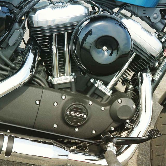 画像5: Harley Davidson スポーツスター XL1200X