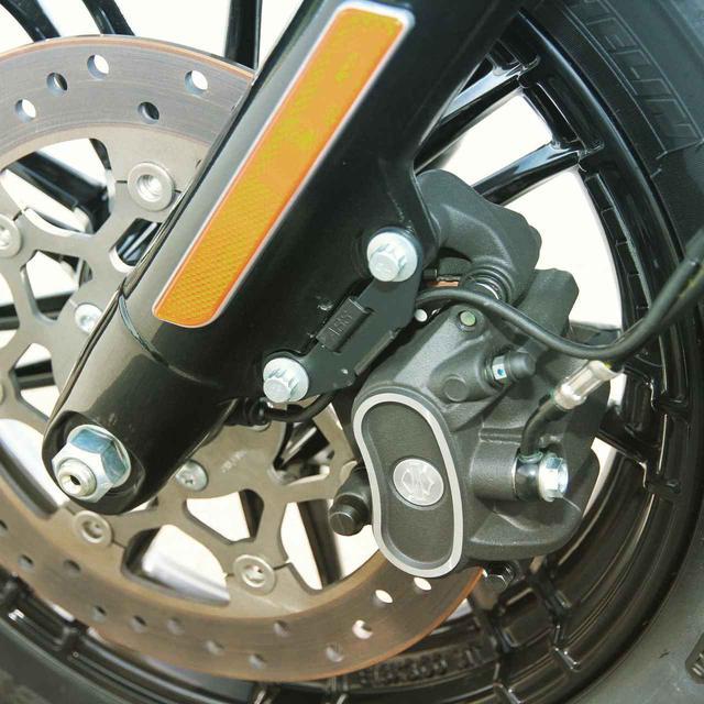 画像6: Harley Davidson スポーツスター XL1200X