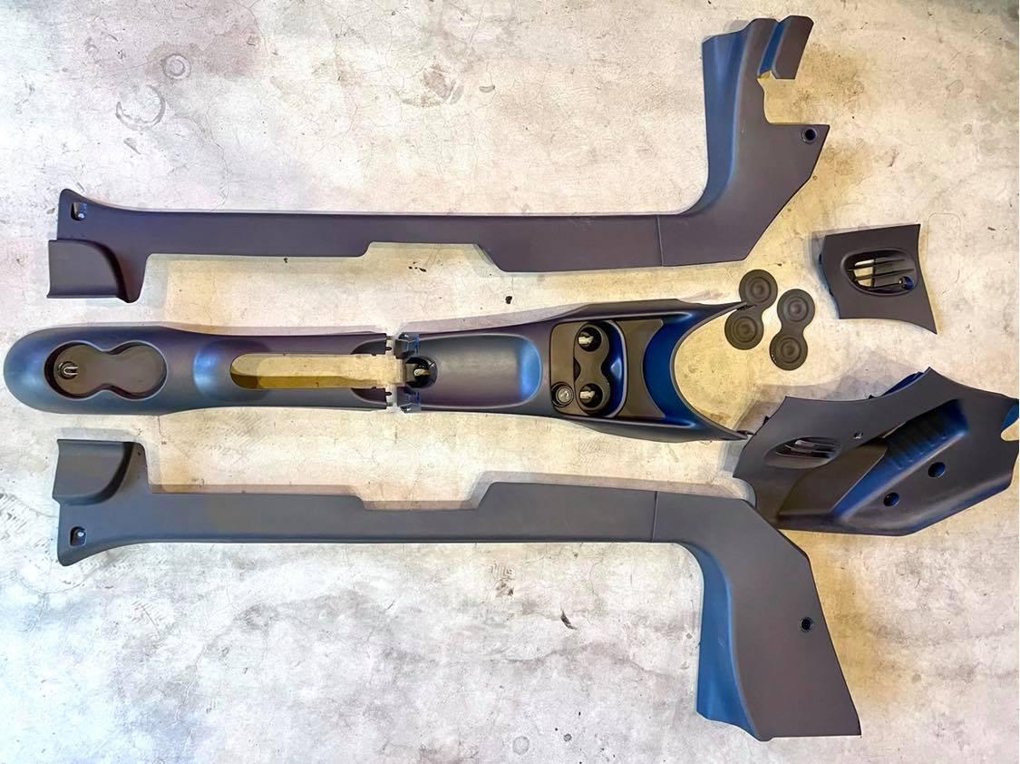 画像: FIAT500専用の車内除菌&クリーニングメニュー