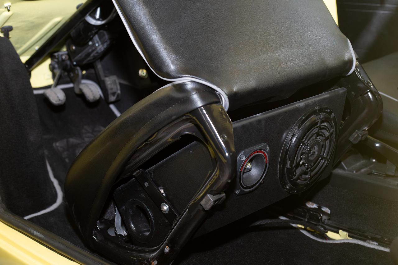 画像5: チンクエチェント博物館、「FIAT 500ev」  プロダクトモデル第1号車が完成