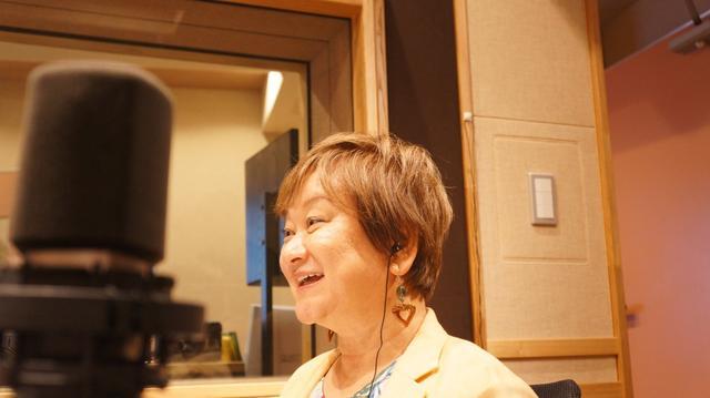 画像: 10月7日放送 ハピネスコンサート(前半)