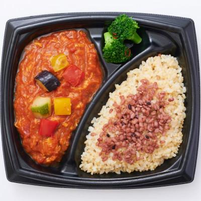 画像: 【南雲吉則医師監修】玄米ごはん付き命の食事弁当 3食セット-リナーシェマルシェ