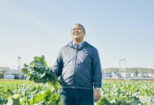 画像: 河村さん 大阪 「のら」の野菜セット | リセラテラス