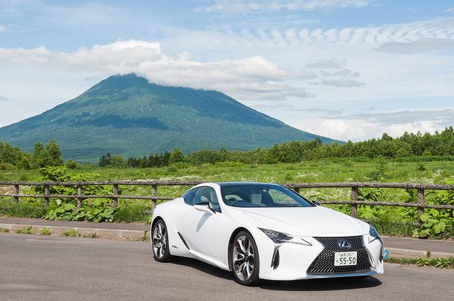 画像: 希望者は、北海道の自然をドライブで味わった PHOTOGRAPHS: Ⓒ ONESTORY