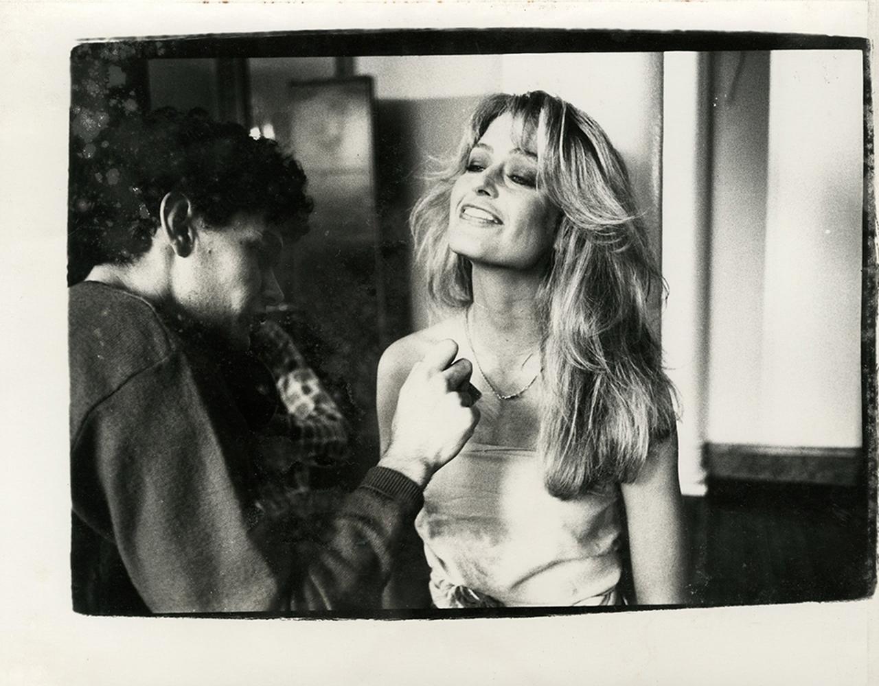 Images : 10番目の画像 - 「アンディ・ウォーホル 未発表のポートレイト写真」のアルバム - T JAPAN:The New York Times Style Magazine 公式サイト