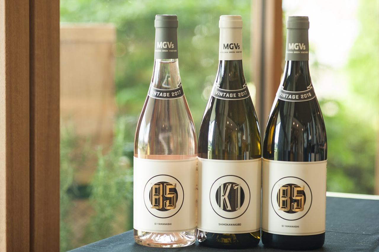 Images : 4番目の画像 - 「甲州&マスカット・ベーリーA を世界へ。日本ワインの新星 「MGVs ワイナリー」」のアルバム - T JAPAN:The New York Times Style Magazine 公式サイト