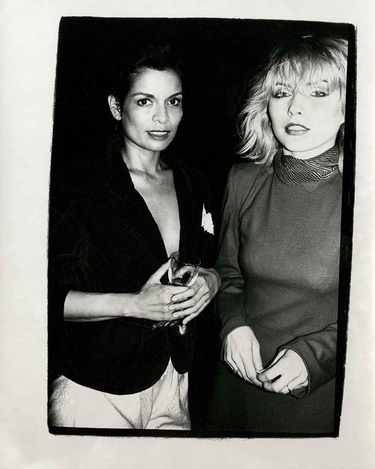 Images : 7番目の画像 - 「アンディ・ウォーホル 未発表のポートレイト写真」のアルバム - T JAPAN:The New York Times Style Magazine 公式サイト