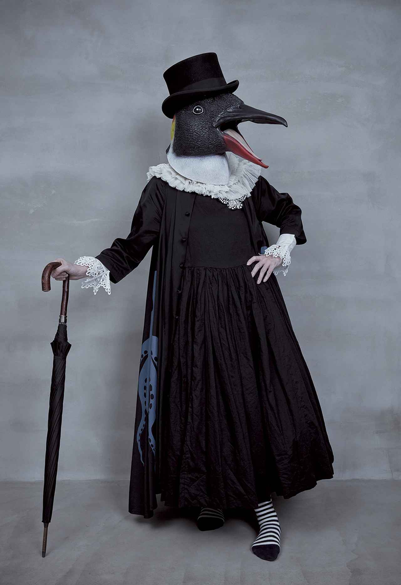Images : 1番目の画像 - 「画家ヒグチユウコの 世界をつくるもの」のアルバム - T JAPAN:The New York Times Style Magazine 公式サイト