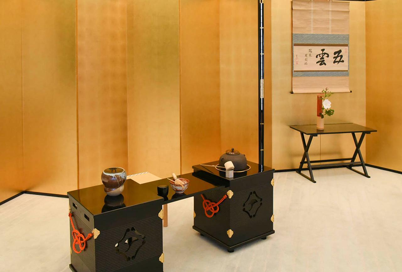 """Images : 6番目の画像 - 「一級の伝統芸能を 国賓気分で味わう 京都迎賓館の""""おもてなし""""」のアルバム - T JAPAN:The New York Times Style Magazine 公式サイト"""