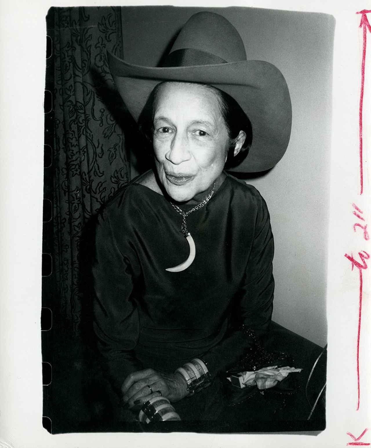 Images : 2番目の画像 - 「アンディ・ウォーホル 未発表のポートレイト写真」のアルバム - T JAPAN:The New York Times Style Magazine 公式サイト