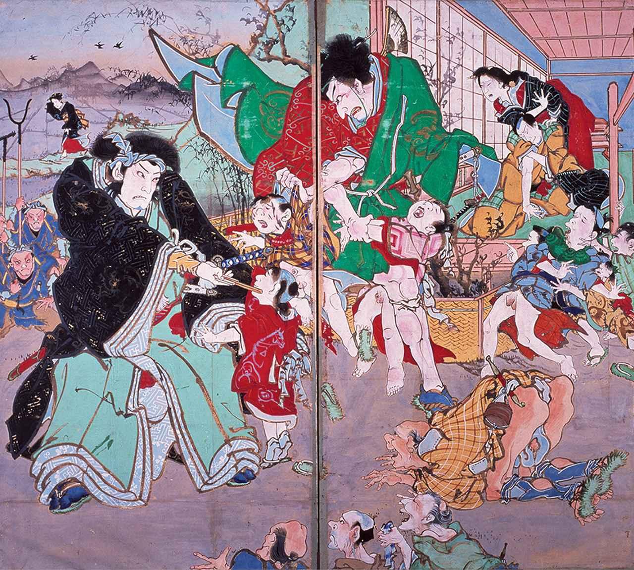 Images : 10番目の画像 - 「画家ヒグチユウコの 世界をつくるもの」のアルバム - T JAPAN:The New York Times Style Magazine 公式サイト