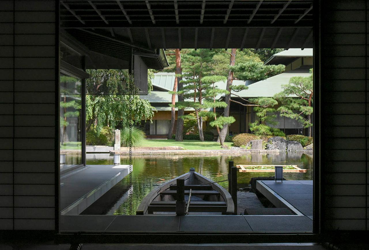 """Images : 3番目の画像 - 「一級の伝統芸能を 国賓気分で味わう 京都迎賓館の""""おもてなし""""」のアルバム - T JAPAN:The New York Times Style Magazine 公式サイト"""