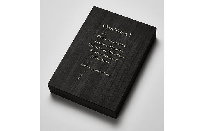 Images : 1番目の画像 - 「ライアン・マッギンレー責任編集 カルティエのための アートブックが刊行」のアルバム - T JAPAN:The New York Times Style Magazine 公式サイト