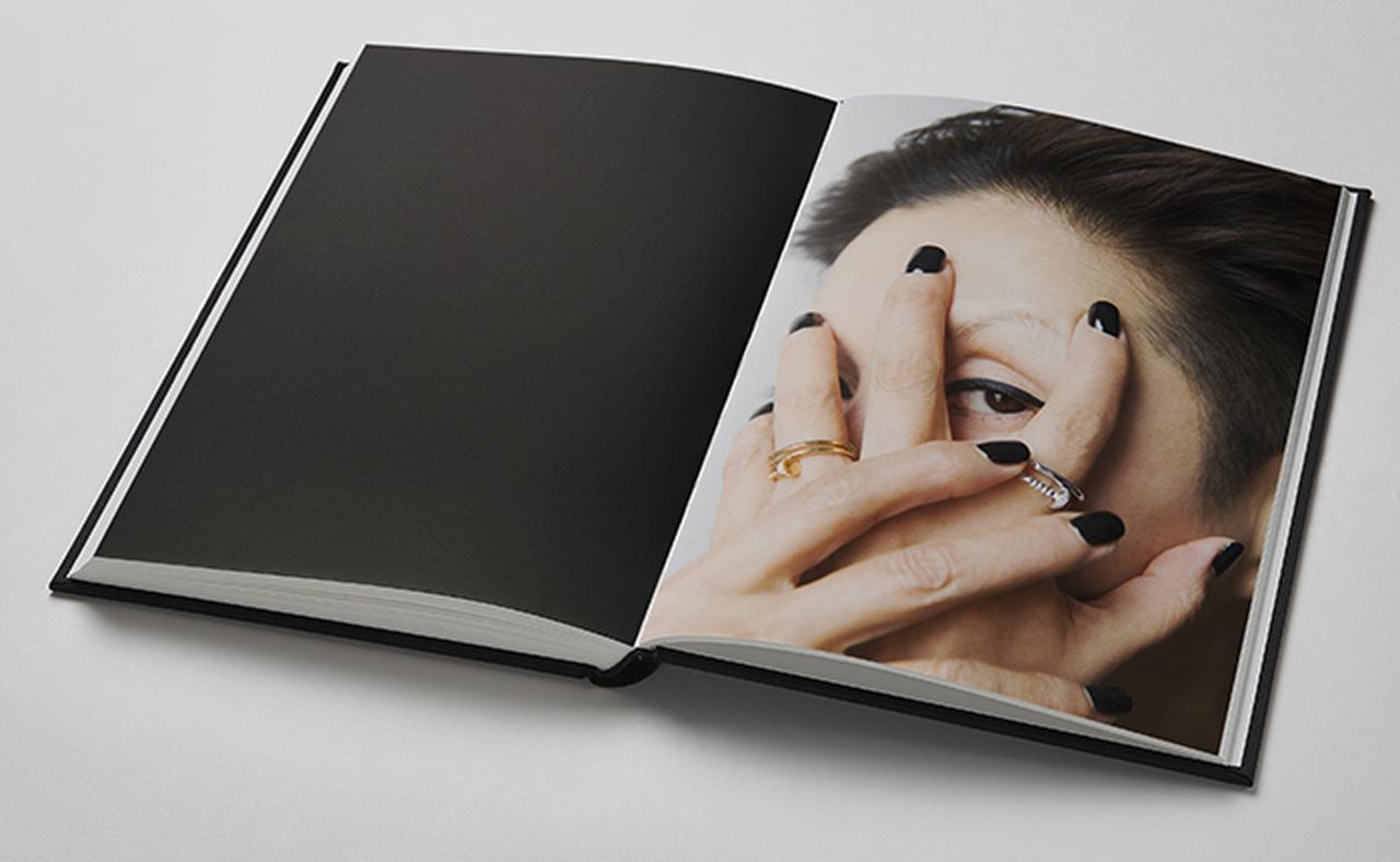 Images : 3番目の画像 - 「ライアン・マッギンレー責任編集 カルティエのための アートブックが刊行」のアルバム - T JAPAN:The New York Times Style Magazine 公式サイト