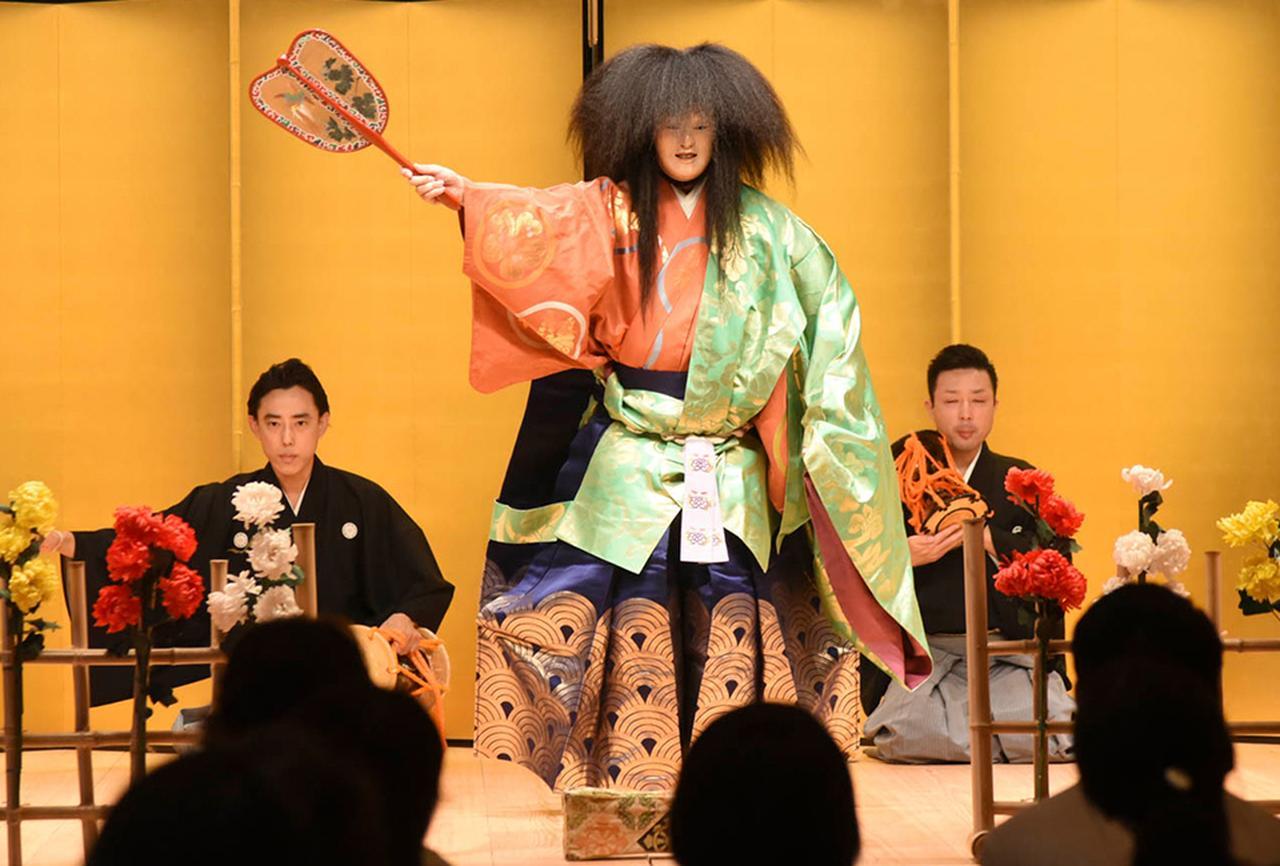 """Images : 1番目の画像 - 「一級の伝統芸能を 国賓気分で味わう 京都迎賓館の""""おもてなし""""」のアルバム - T JAPAN:The New York Times Style Magazine 公式サイト"""