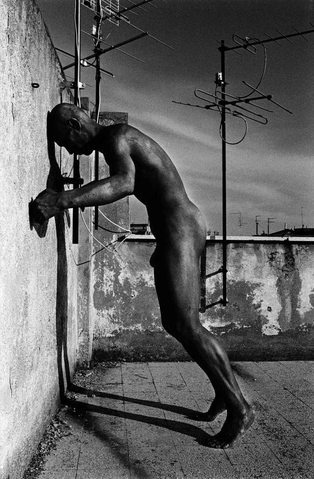画像: Rome-5 1979 © KEIICHI TAHARA
