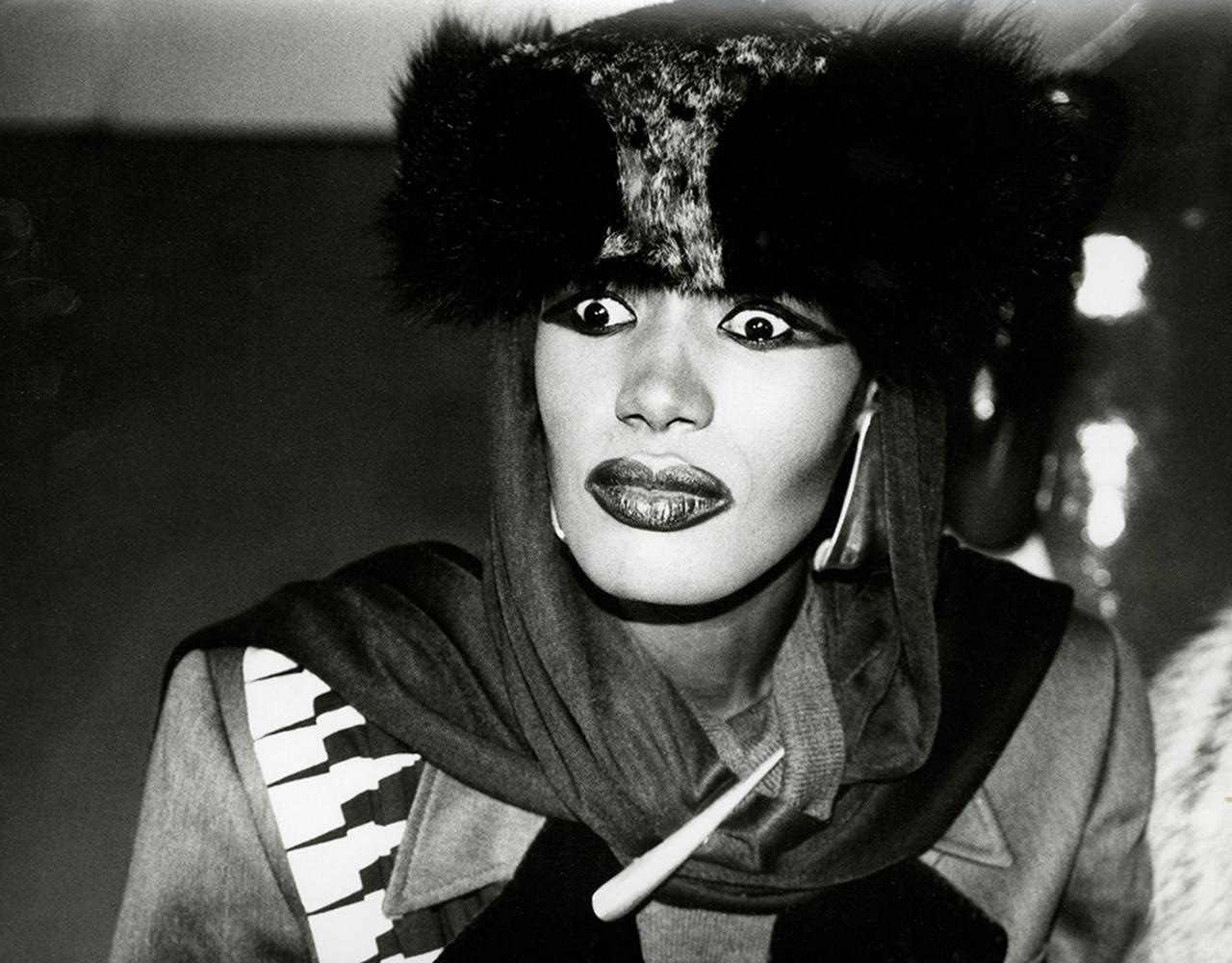Images : 1番目の画像 - 「アンディ・ウォーホル 未発表のポートレイト写真」のアルバム - T JAPAN:The New York Times Style Magazine 公式サイト
