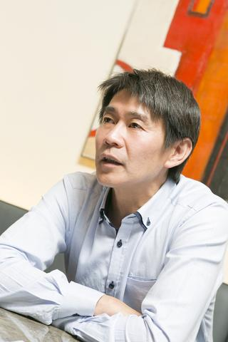 小山竜宇(Takahiro Koyama)