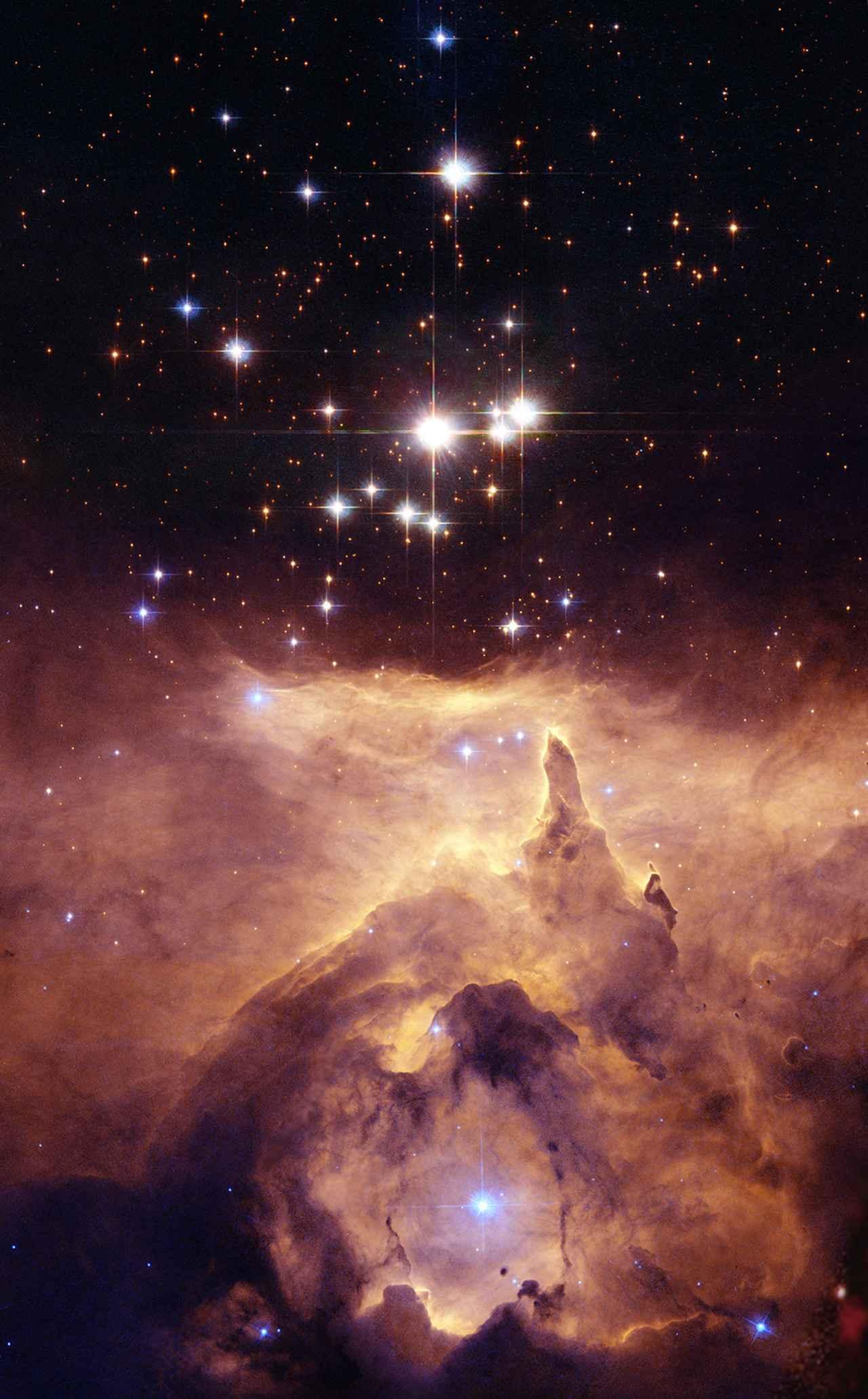 Images : 5番目の画像 - 「NASAがとらえた アートのような宇宙の姿」のアルバム - T JAPAN:The New York Times Style Magazine 公式サイト