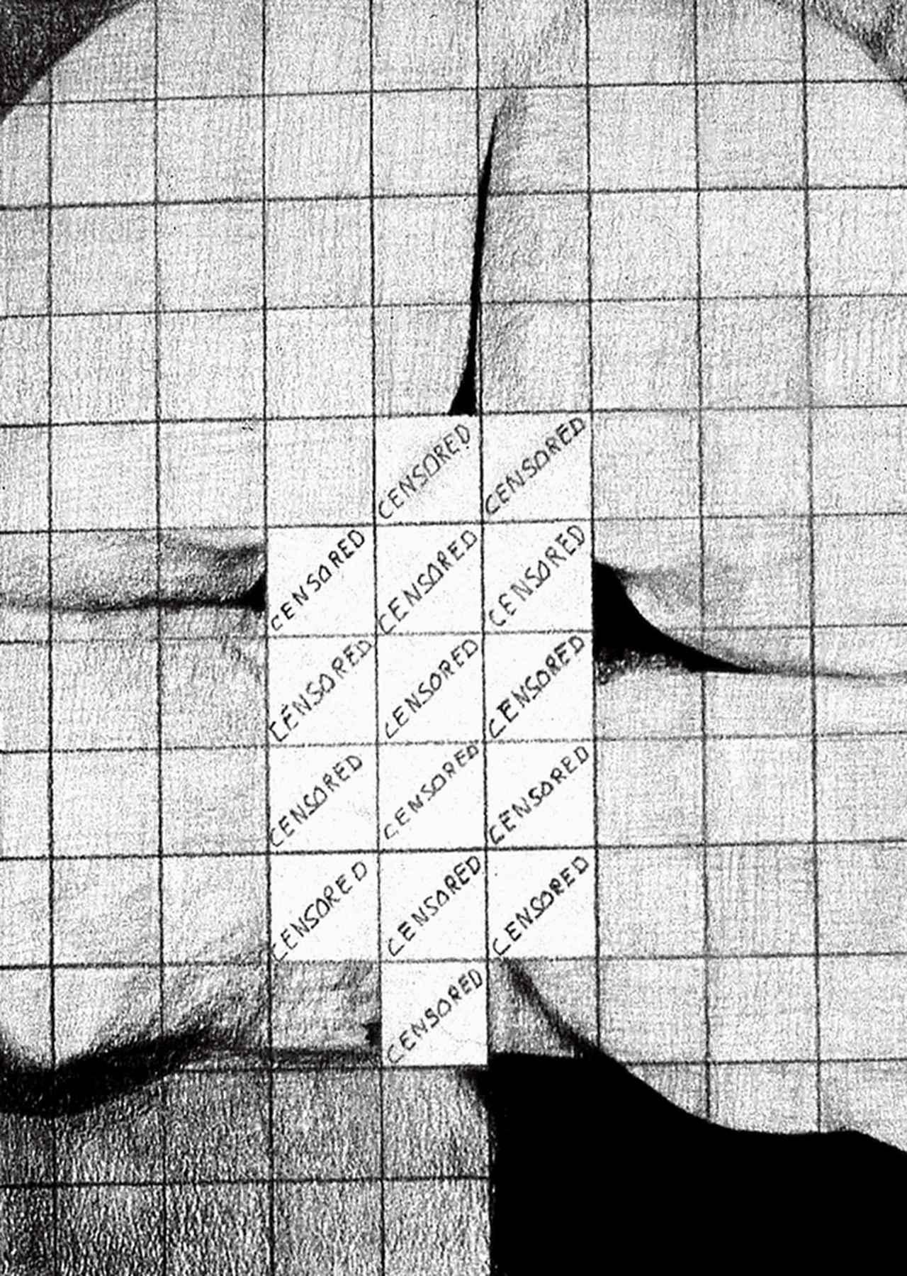 Images : 4番目の画像 - 「フェミニズムのパイオニア。 挑発的な性的表現に挑んだ 女性アーティストたち」のアルバム - T JAPAN:The New York Times Style Magazine 公式サイト