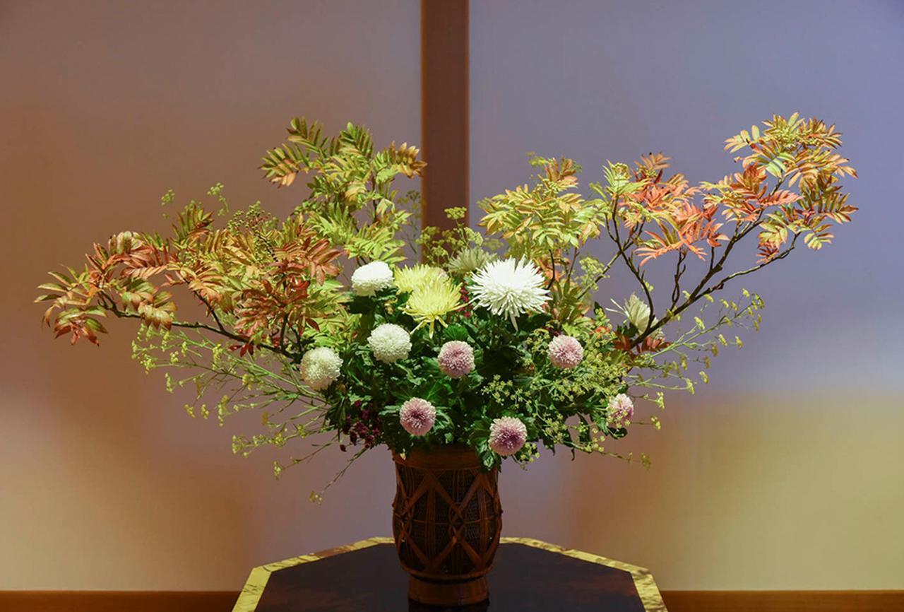 """Images : 7番目の画像 - 「一級の伝統芸能を 国賓気分で味わう 京都迎賓館の""""おもてなし""""」のアルバム - T JAPAN:The New York Times Style Magazine 公式サイト"""