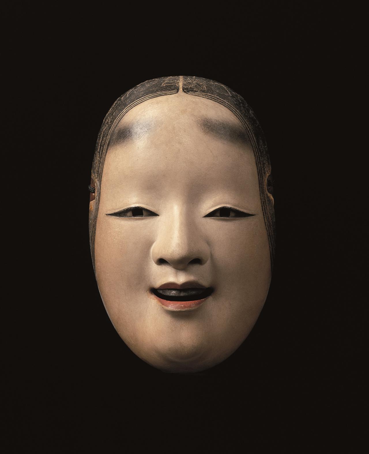 Images : 1番目の画像 - 「能面に誘われてーー。 能楽師がキュレーションする 幽玄なる能の装飾品」のアルバム - T JAPAN:The New York Times Style Magazine 公式サイト