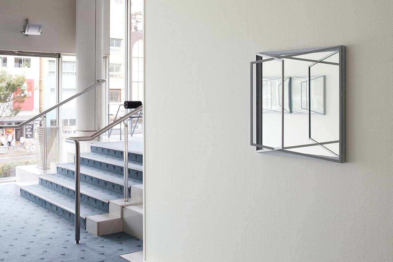 Images : 3番目の画像 - 「窓は学問にもアートにもなる。 「窓学」の展覧会」のアルバム - T JAPAN:The New York Times Style Magazine 公式サイト