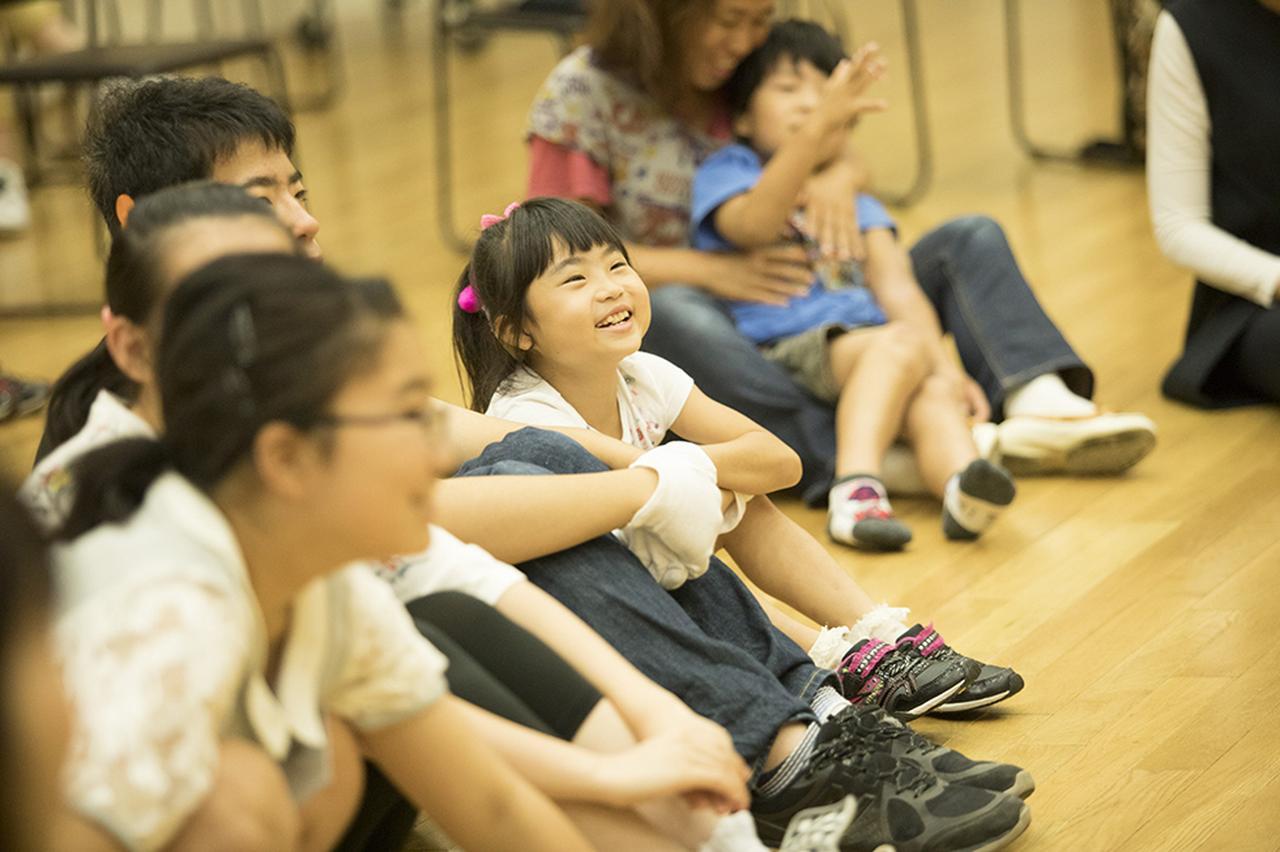 Images : 2番目の画像 - 「聴こえなくても 音楽を共に創り、 表現し、みんなで楽しむ」のアルバム - T JAPAN:The New York Times Style Magazine 公式サイト