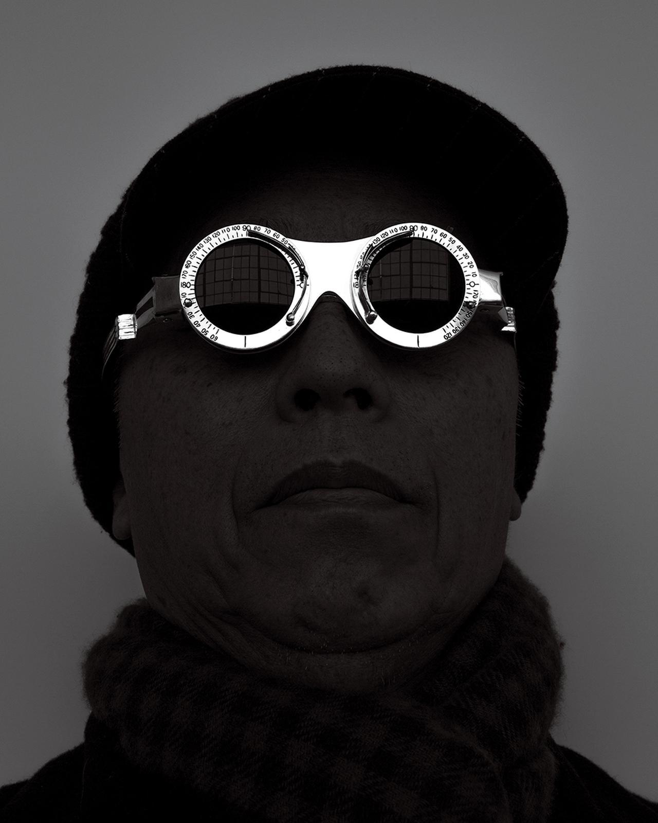 Images : 3番目の画像 - 「芸術と先端科学の コラボレーションを目指す アーティストたち」のアルバム - T JAPAN:The New York Times Style Magazine 公式サイト