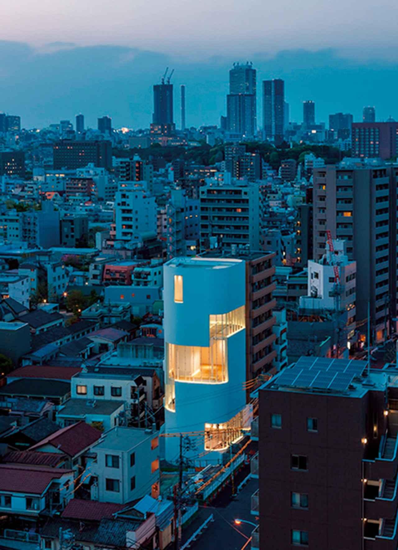 Images : 2番目の画像 - 「新たなアートの聖地 「草間彌生美術館」」のアルバム - T JAPAN:The New York Times Style Magazine 公式サイト