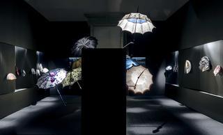 ミシェル・ウルトーの傘