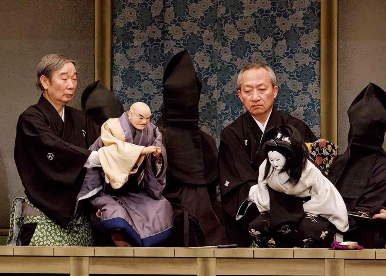 Images : 3番目の画像 - 「竹本織太夫×ロバート キャンベル対談 個性を滅した先に花開くもの」のアルバム - T JAPAN:The New York Times Style Magazine 公式サイト