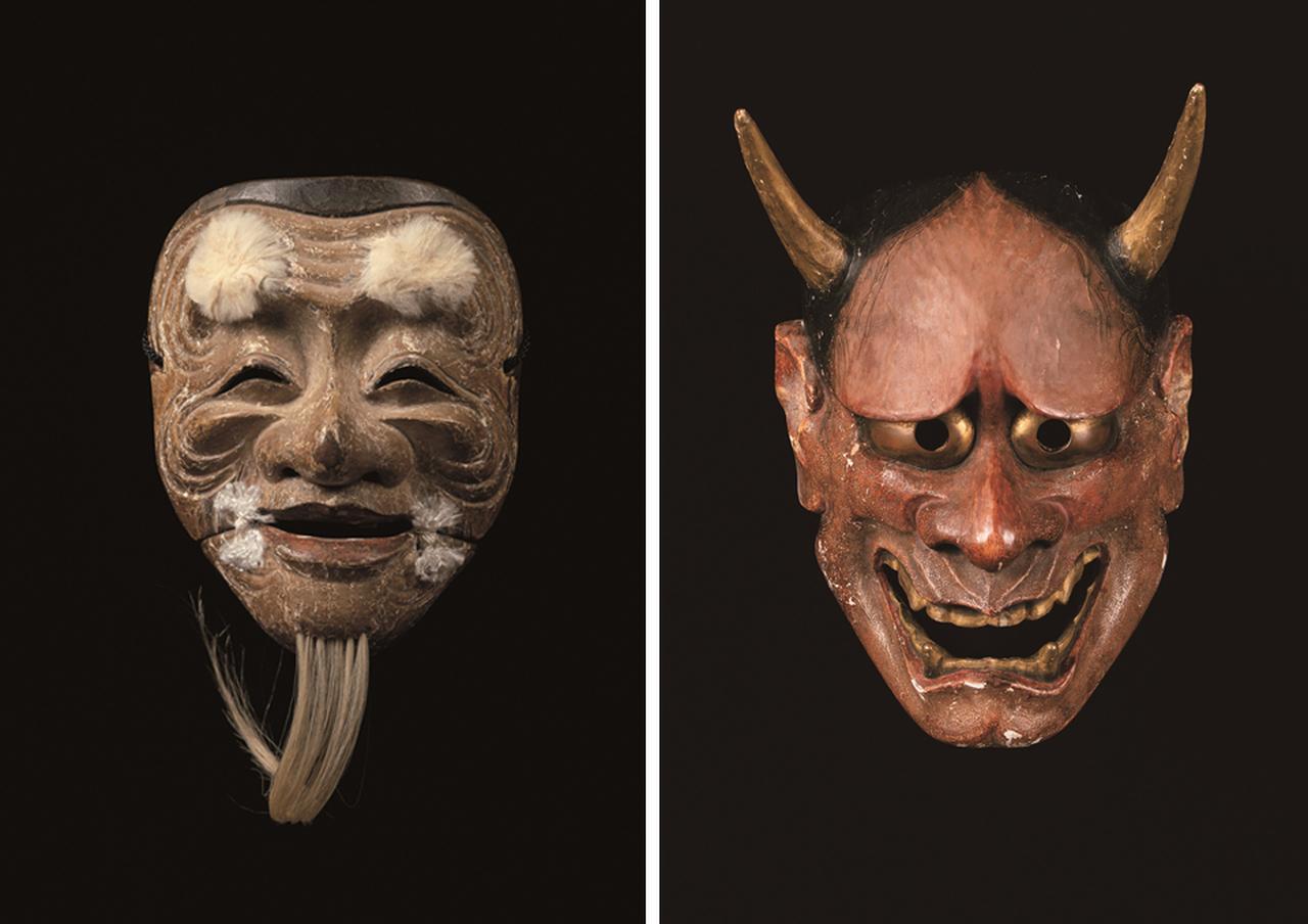 Images : 3番目の画像 - 「能面に誘われてーー。 能楽師がキュレーションする 幽玄なる能の装飾品」のアルバム - T JAPAN:The New York Times Style Magazine 公式サイト